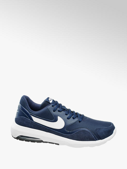 Nike Blauwe Air Max Nostalgic