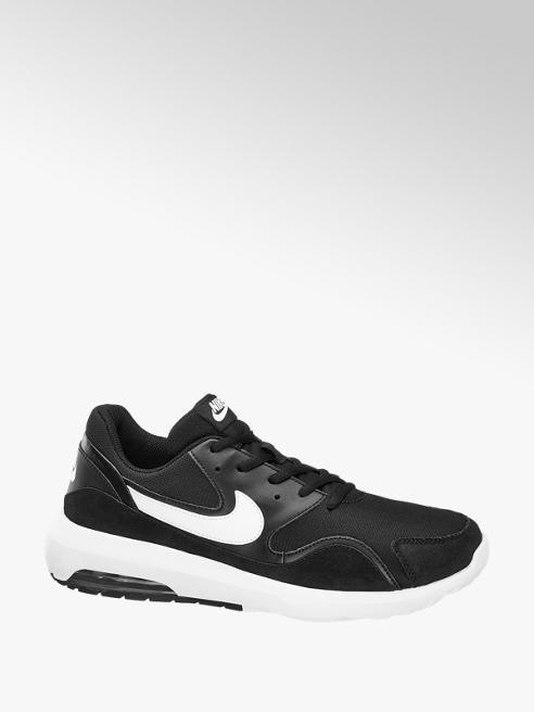 Nike Zwarte Air Max Nostalgic