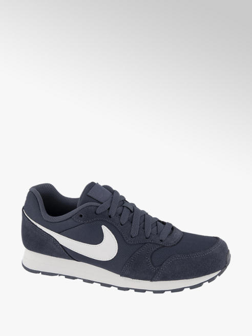 Nike Blauwe MD Runner