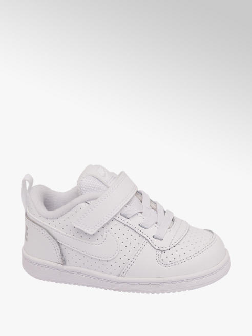 NIKE Nike Court Borough Low Infant Boys Trainers