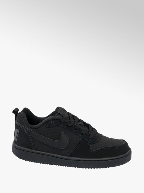 NIKE Nike Court Borough Low Teen Boys Trainers