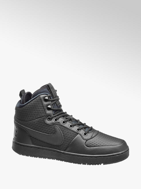 NIKE Nike Court Borough Mid Cut Premium Winter