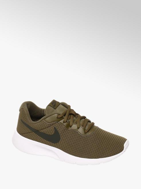 Nike Donkergroene Tanjun