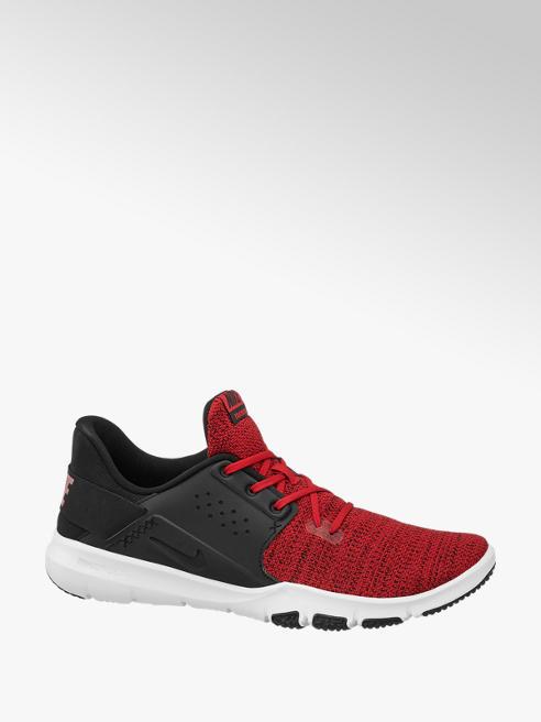 Nike Nike FLEX CONTROL 3 férfi piros sportcipő