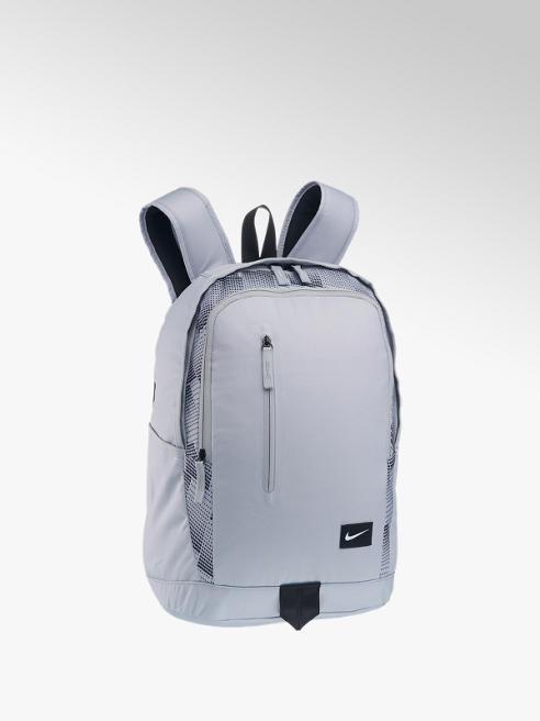 Nike Grijze rugzak laptop opbergvak