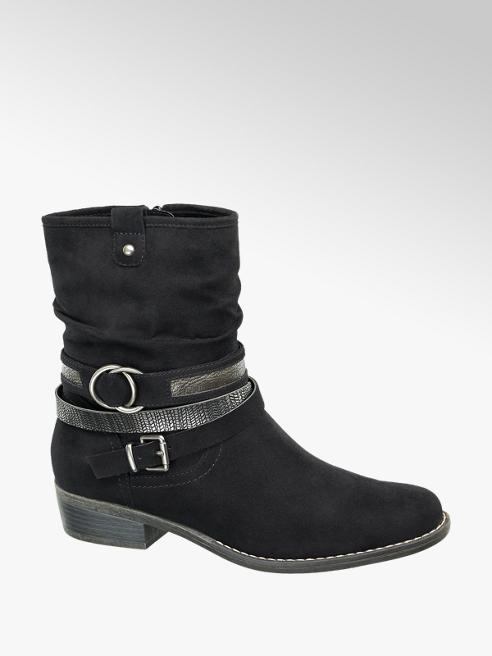 Graceland Niske čizme
