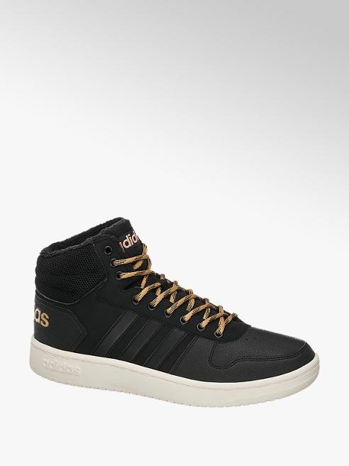 adidas sneakersy męskie adidas Hoops 2.0 Mid Wtr