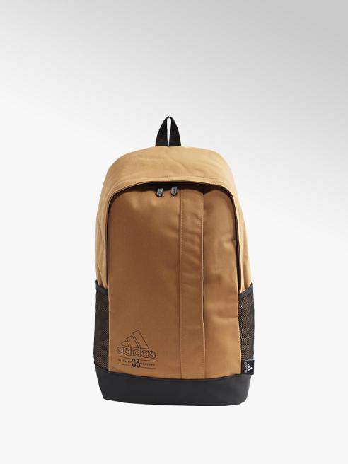 adidas Okrový batoh Adidas BB Backpack