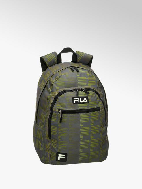 Fila Oliva színű FILA NEW BP hátizsák
