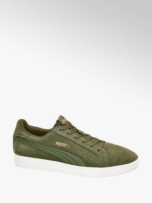Puma Olivazöld Puma SMASH WMN'S SD sneaker