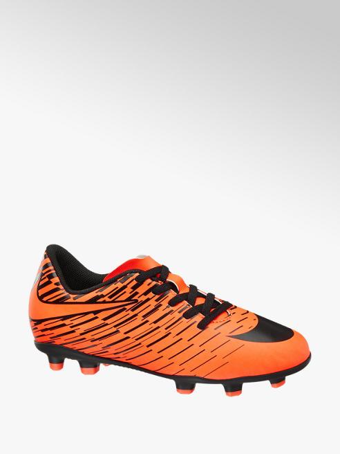 NIKE Oranžové kopačky Nike Jr. Bravata II Fg