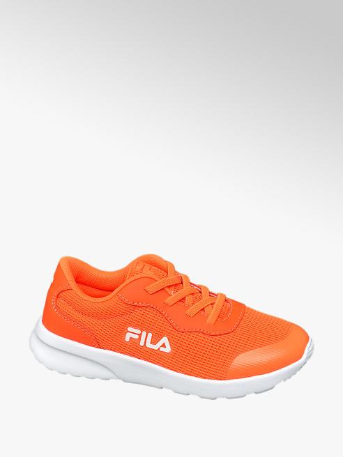 Fila Oranžové slip-on tenisky Fila