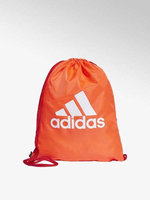 adidas Oranžový vak Adidas Gymsack SP