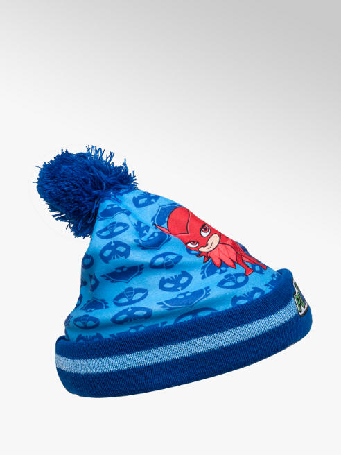 PJ Masks Bobble Hat and Gloves Set