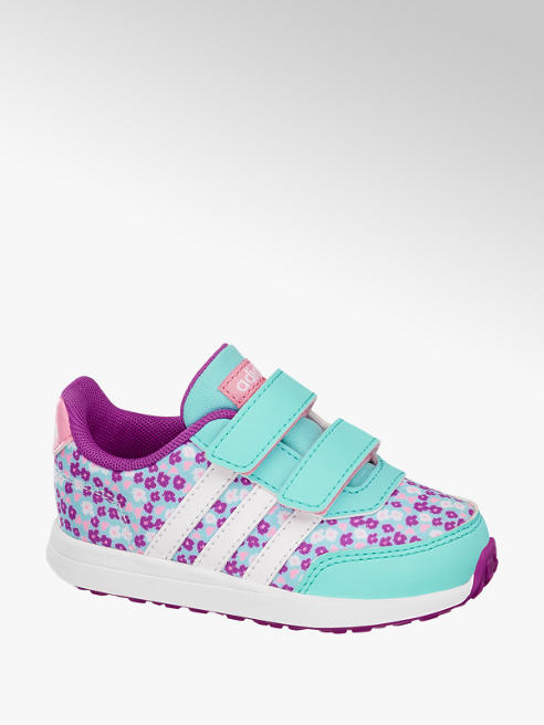 adidas Paarse Switch 2