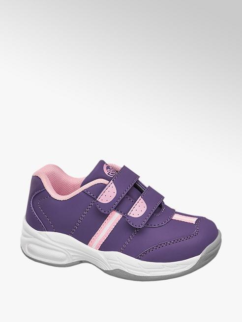 Vty Pantofi cu scai pentru fete