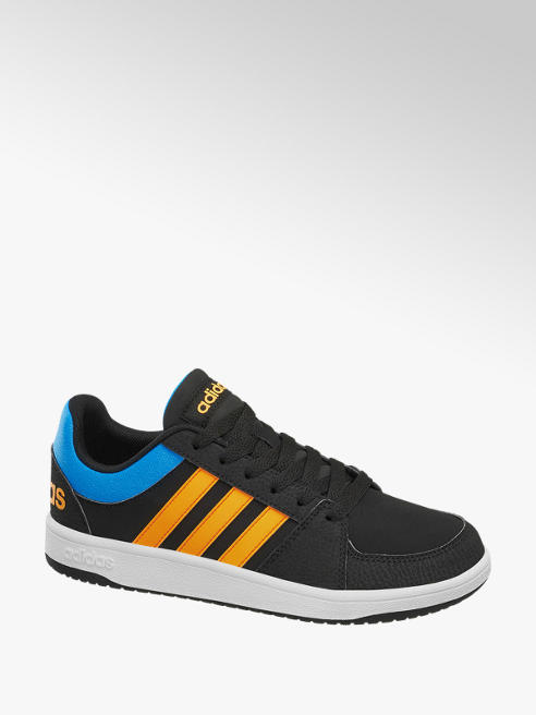 adidas Pantofi cu sireturi pentru baieti VS HOOPS K