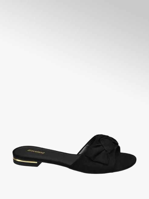 Graceland Pantofle s mašlí