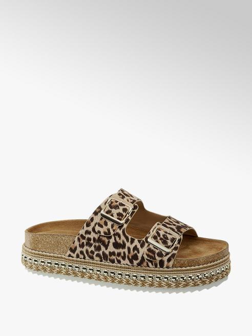 Catwalk Pantofle