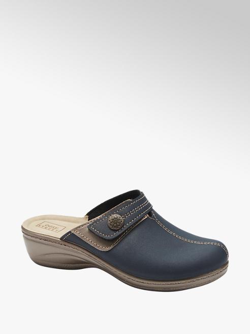 Easy Street Pantofola blu