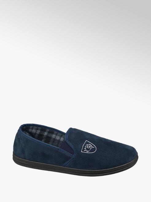 Casa mia Pantofola blu