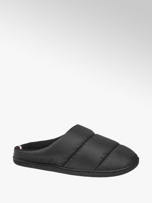 Casa mia Pantofola nera