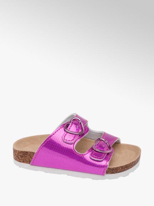 Cupcake Artikelnummernbsp;1674600 Pantolette Von In Couture Pink CxdoeWrB