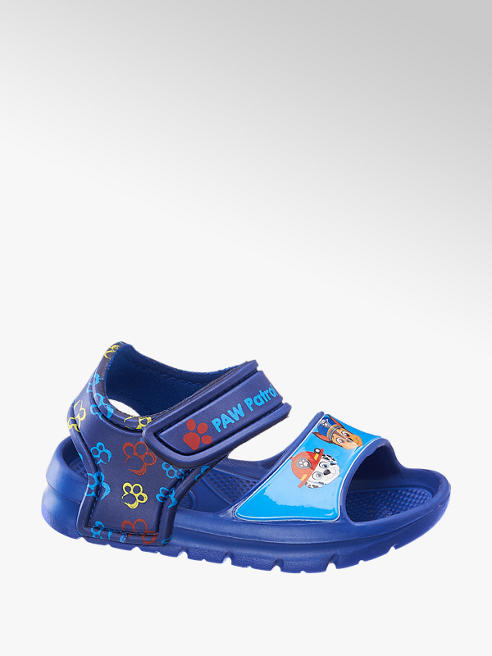 Paw Patrol Sandals