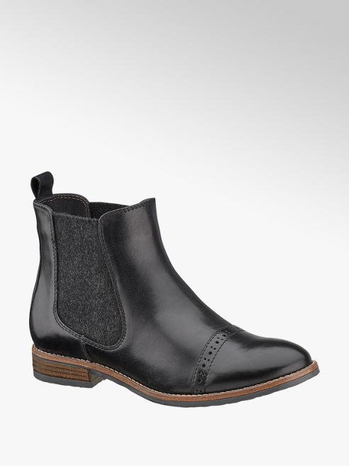 5th Avenue Pia Damen Chelsea Boot