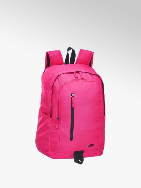 Nike Pink NIKE NK ALL ACCESS SOLEDAY BP S hátizsák