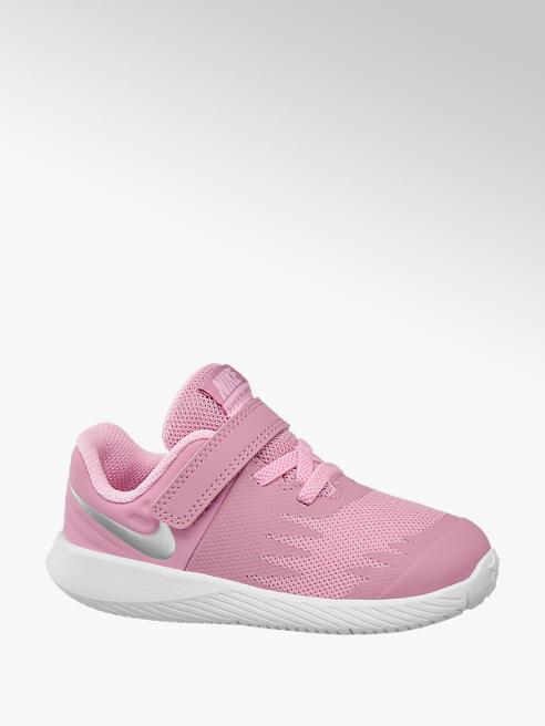 Nike Pink NIKE STAR RUNNER sportcipő