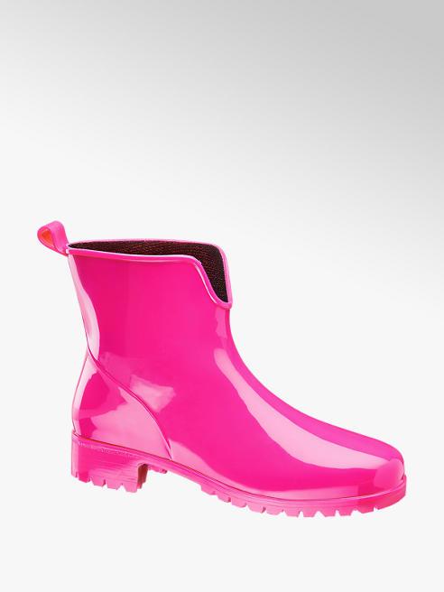 Graceland Pink gumicsizma