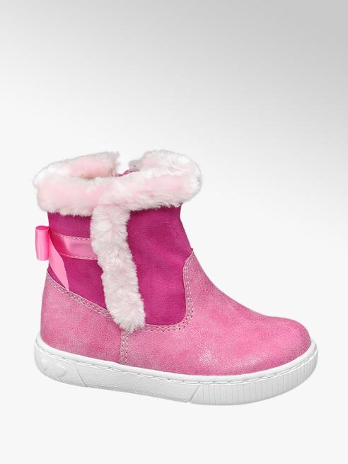 Cupcake Couture Pink lány csizma