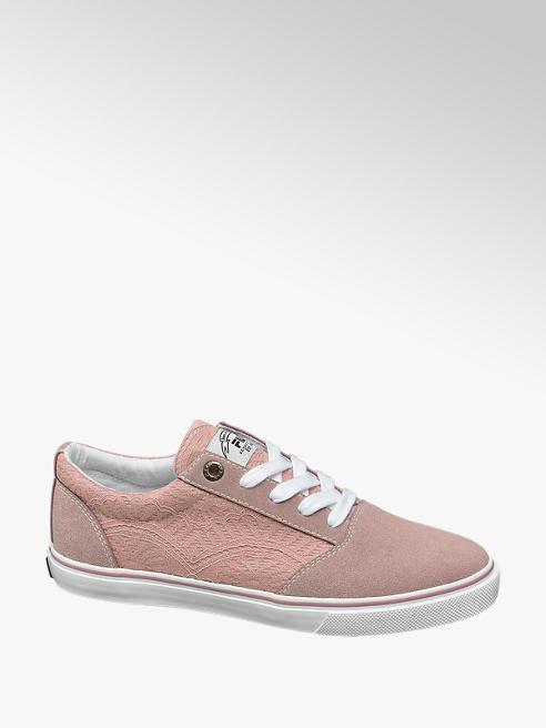 Fila Pink sneaker