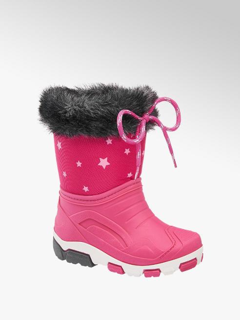 Cortina Pink színű lány gumicsizma