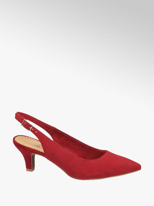 5th Avenue Piros szling