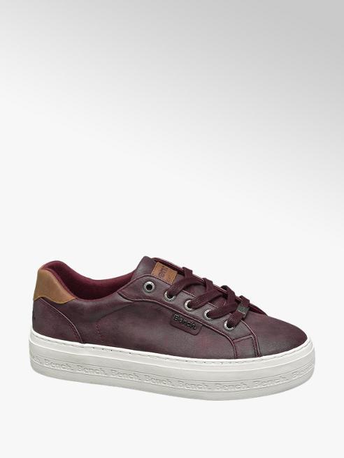 Bench Plateau Sneaker