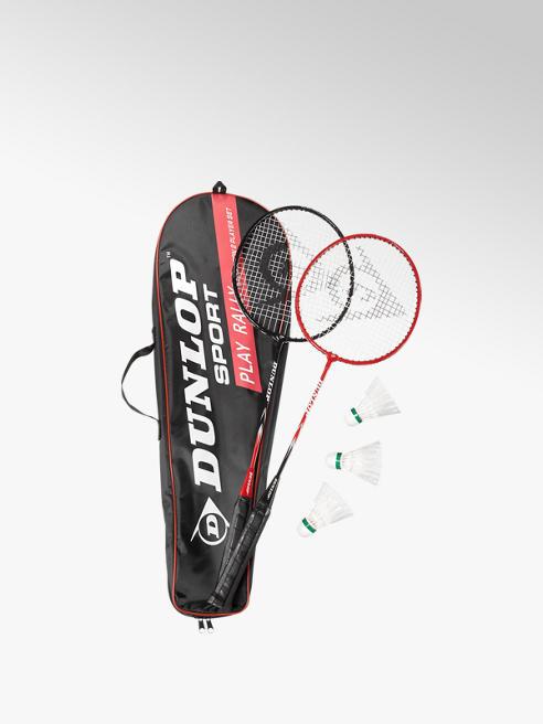 Dunlop Play Smash 2 Player Set Badminton