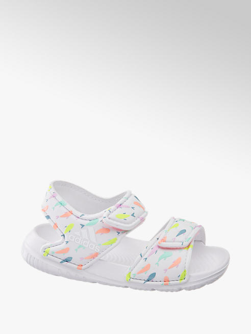 adidas Plážové sandále Alta Swim I