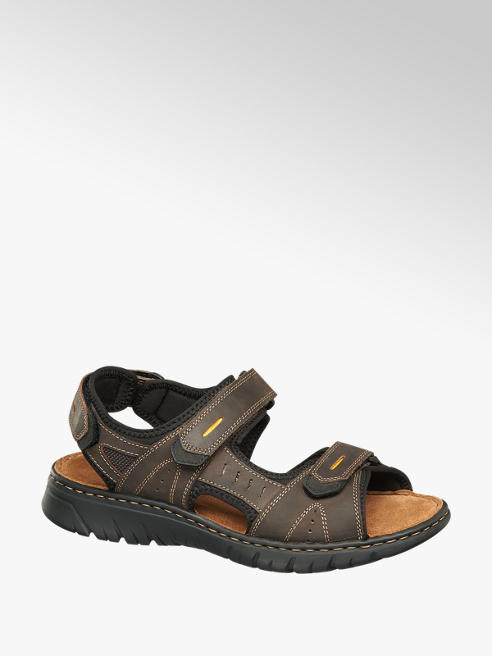 Claudio Conti Pánske sandále