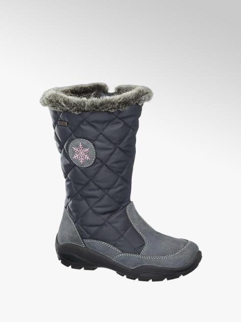 Cortina Podloženi škornji