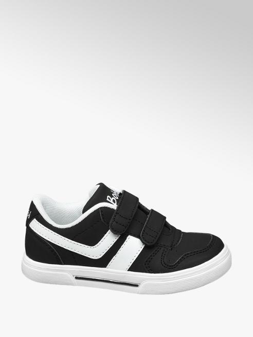 Bobbi-Shoes Poltopánky na suchý zips Bobbi-Shoes