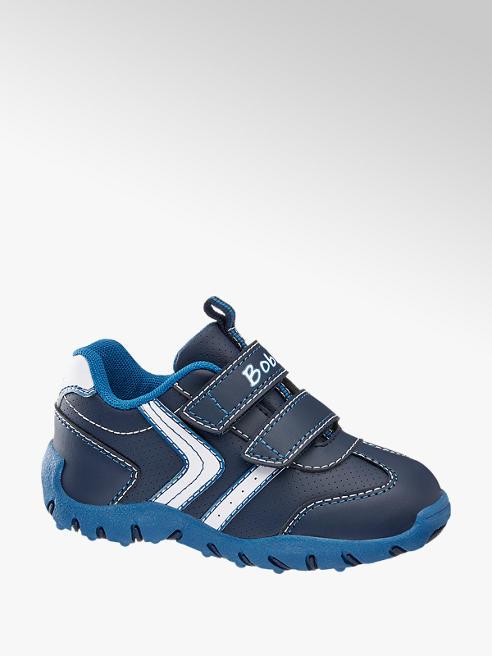 Bobbi-Shoes Poltopánky na suchý zips
