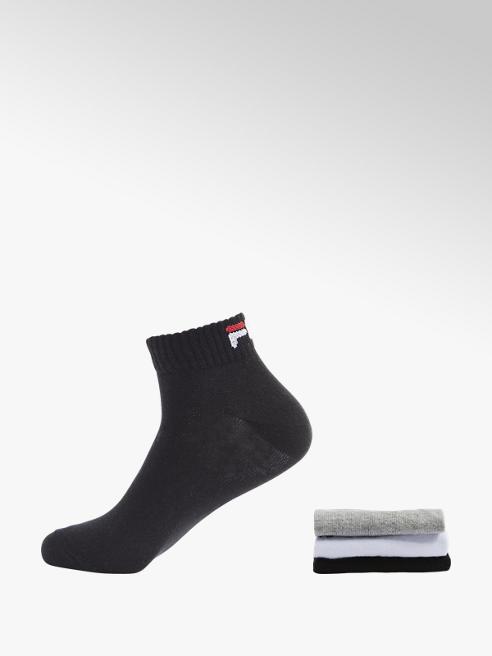 Fila Ponožky Fila, 3 páry