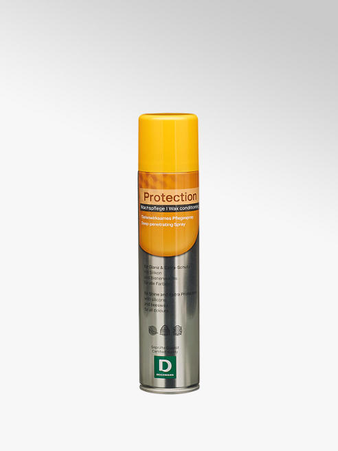 Protection Wachspflege (1,65€ = 100ml)