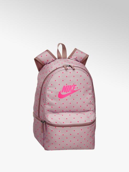 Nike Pöttyös NIKE HERITAGE BP AOP hátizsák