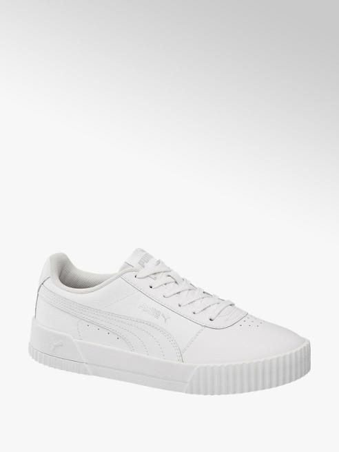 Puma Leder Sneakers CARINA
