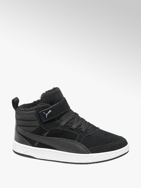 Puma Mid Cut Sneakers REBOUND STREET, gefüttert