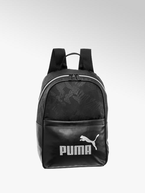 Puma Racksack in Schwarz