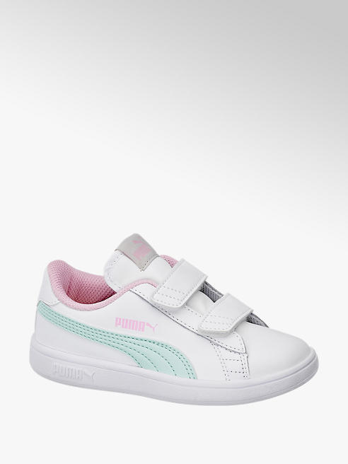 Puma Puma SMASH V2 L V INF lány sneaker